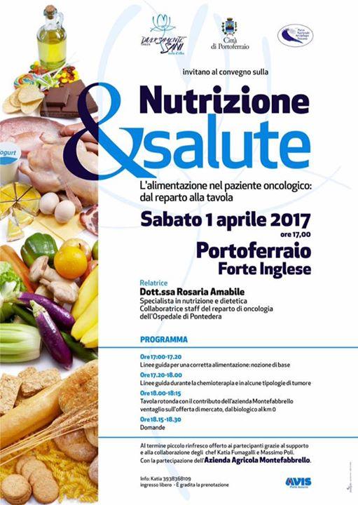 Nutrizione & Salute