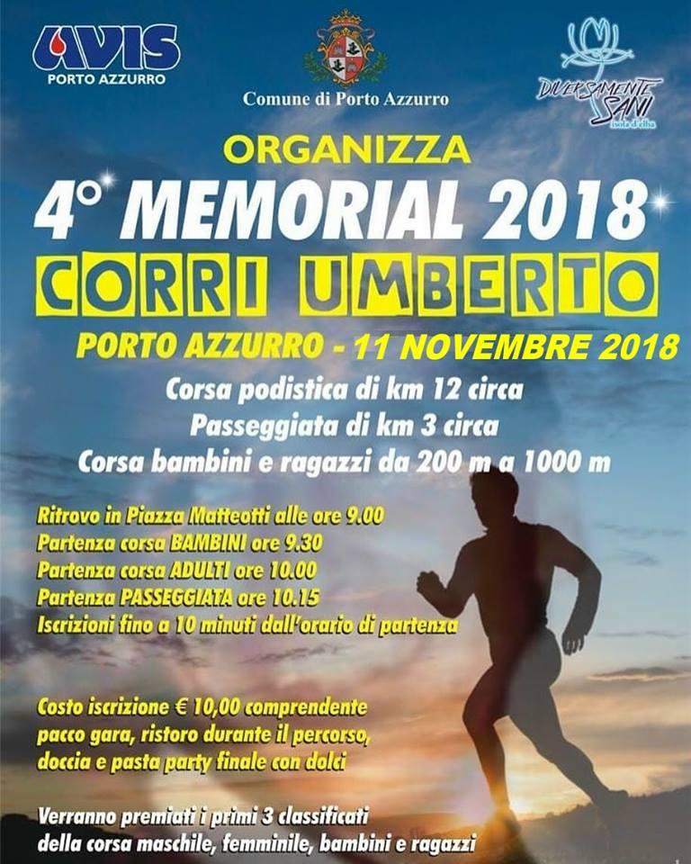 Corri Umberto