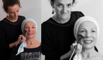 estetista oncologica diversamente sani