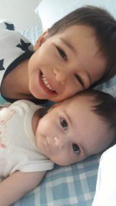 Pietro e Lia