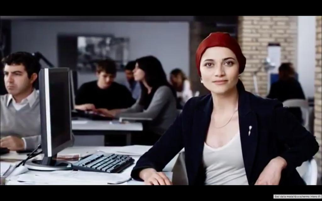 Cancro e lavoro