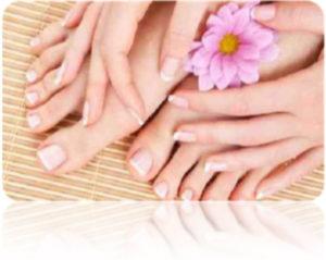 Mani e piedi chemioterapia