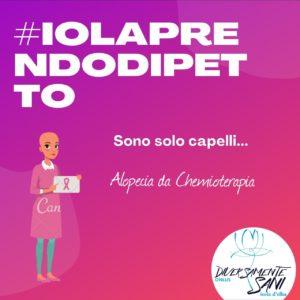 Alopecia da chemioterapia